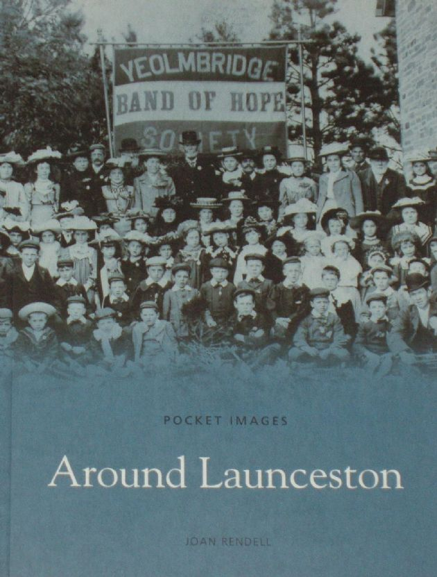 Launceston, by John Rendell